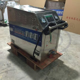 Wld2060 de Hoge druk de Geautomatiseerde Wasmachine van de Auto/Wasmachine van de Auto van de Stoom