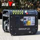 Bison (China) 2kVA 2kw 220 Volt Pequeno Gerador Elétrico Alternador de Motor Eletricidade 5.5HP Conjunto de Gerador de Gasolina