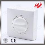 Thermostat de pièce de chauffage d'étage avec le modèle mécanique d'Imit de thermostat pour