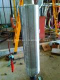 Máquina de endurecimiento por inducción personalizada herramientas para rollos de 2m