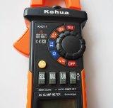 Medidor de grampo digital (KH211) com certificação ISO