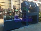 Tesoura automática hidráulica do pórtico das chapas de aço (fábrica)