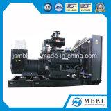 Генератор генератора 625kVA цены по прейскуранту завода-изготовителя 500kw верхнего качества с двигателем Shangchai