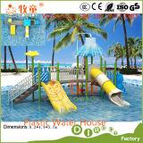 수영풀 (MT/WP/WSL1)를 위한 플라스틱 물 미끄럼 물 집