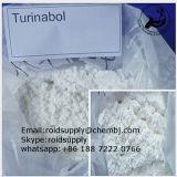 꾸준한 근육 이익 스테로이드 호르몬 분말 Turinabol