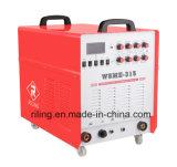 Máquina de soldagem TIG AC / DC do inversor (WSME-315)