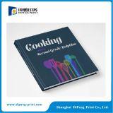 Colore del grippaggio perfetto che cucina stampa del libro