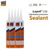 ISO 16949/Fmvss 212 PU 건축 접착제 Lejell220