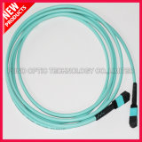 2 Alignments Pins Multimode MPO MTP Cable