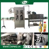 Automatische Shrink-Hülsen-Etikettiermaschine für Getränkeflaschen