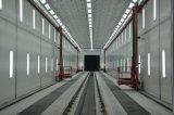 De industriële 3-D Apparatuur van de Lift van het Platform voor de Cabine van de Nevel