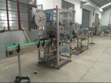 Automatische Belüftung-Hülsen-Etikettiermaschine-Etikettiermaschine-Kennsatz-Maschinerie
