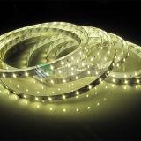 최신 판매! 60LEDs/M SMD2835 유연한 LED 빛 지구 12V/24V DC