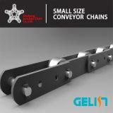 Cadeia Chain Chain Chain de aço inoxidável com K2 Attachment Big Roller Conveyor Chain Roller Chain
