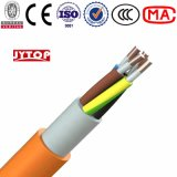 Kable N2xs2y kupferne Isolierung PET Hülle des Energien-Kabel-XLPE mit Vde 0276-620 genehmigt