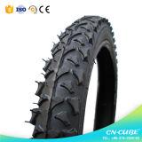 Caucho natural de la montaña neumático de la bici neumático de la bicicleta