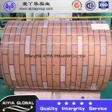 Vor angestrichener Galvalume-Stahl PPGI PPGL