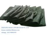 Sistema de colectores de polvo de horno de cemento Filtros Filtro de fibra de vidrio