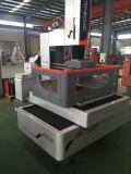 Máquina da estaca EDM do fio do CNC da velocidade média
