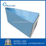 Синяя бумага пылесос для модели Tc-Ns подушек безопасности