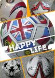 Genähte Fußball-Kugel Belüftung-5# Hand