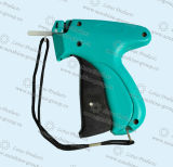 꼬리표 전자총이 플라스틱 정밀한 의복에 의하여 표를 붙인다