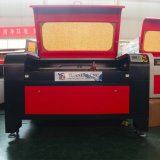 Puerto 100W CO2 de grabado láser Máquina de corte USB grabador del cortador laser de la tela del cortador