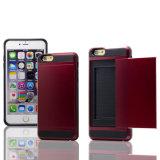 Het in het groot Geval van de Telefoon van de Cel van de Fabriek Bulk voor iPhone 7 het Geval van de Verdediger