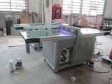 UVled, die Maschine nach Bildschirm-Drucken aushärtet