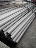 Tubo de acero inoxidable inconsútil retirado a frío de AISI304/321/316L de China