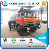 Dongfeng 6*4 210HP 25000 litros de caminhão de tanque de enchimento do LPG