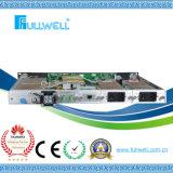 Télévision par câble FWT-1550et-2X8 1550nm Transmetteur optique de modulation externe