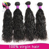 Dyeable et Ironable 8A Natural Wave Remy Huaman Hair Extension