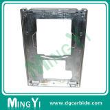 De Reeksen van het Blok van de Plaatsbepaling van het Aluminium van de hoge Precisie DIN