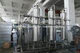Capienza: 1-50 filtro attivo dal carbonio (serie di CTH)