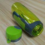 BPA liberano la bottiglia di acqua di Tritan con lo spazio della borsa