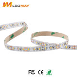 striscia di 80-90LM/W 3014 120LEDs/m LED con UL&CE per uso dell'interno (LM3014-WN120-WW)