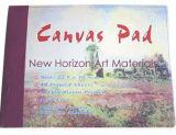 Доска /Painting пусковой площадки картины холстины