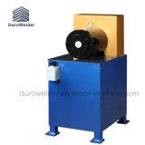 Extrémité automatique de tube d'en cuivre et d'aluminium réduisant la machine