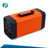 Многофункциональный портативный ИБП резервного питания батареи на улице и в помещении