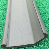Хорошее качество уплотнения резины окна