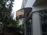 Toldo PC/ Canopy / tiendas de campaña/ refugio para las ventanas y puertas