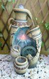 Fontaine d'eau de théière (TM6034)