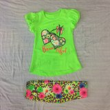 Одежды детей костюма девушки малышей лета для износа Sq-6672 детей