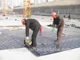 Membrana impermeabile calda del bitume modificata Sbs del fornitore della Cina di vendita