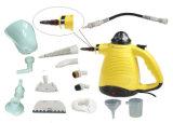 Limpador a vapor com válvula de segurança dupla (OLT-801)