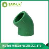 Soupape en laiton flexible du robinet à tournant sphérique de PPR (B24) PPR