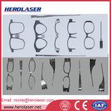 Solução sem risco 0.02 Cutting Precision 1000W Fiber Laser Cutter para tesoura médica / braçadeira urgente