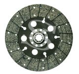 Piezas del disco de embrague para los carros (XSCD007)
