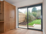Australian Standards Exterior Aluminum Sliding Doors Patio